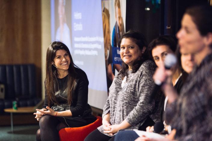 ASEA · Mujeres emprendedoras